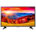 телевизор LG 32LH590U, черный