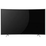 телевизор TCL LEDC48P1FS черный