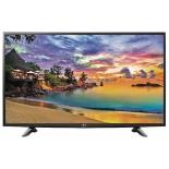 телевизор LG 55UH 605V, черный