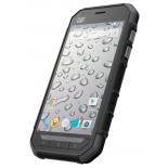 смартфон Caterpillar Cat S30 8Gb, черный
