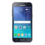 смартфон Samsung Galaxy J2 Prime SM-G532F (2 SIM-карты), чёрный