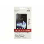 защитная пленка для смартфона Red Line для Samsung Galaxy A3 SM-A300 глянцевая