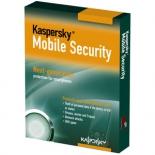 программа-антивирус Kaspersky Mobile Security 8.0 Russian Ed. 1 year DVD box