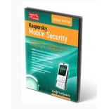 антивирус Kaspersky Mobile Security 8.0 Russian Ed. 1 year DVD box