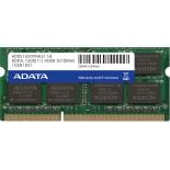 модуль памяти DDR-3 SODIMM 4096Mb ADATA 1.35V ADDS1600W4G11-B
