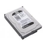 жесткий диск WD SATA-III 1000Gb 7200, буфер 64Mb, WD1003FZEX Black