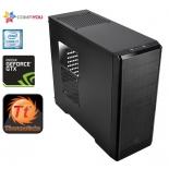 CompYou Office PC W155 (CY.532034.W155), купить за 19 470 руб.