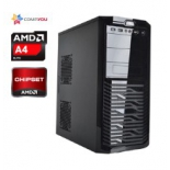 CompYou Office PC W150 (CY.459565.W150), купить за 15 540 руб.