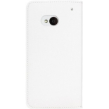 чехол для смартфона GGMM для HTC One Kiss-H1 White