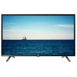 телевизор TCL LED48D2700, черный