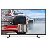 телевизор Daewoo Electronics L43R630VKE, черный