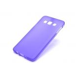 чехол для смартфона UPG1036760 для Samsung Galaxy A3 (TPU), фиолетовый