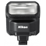 фотовспышка Nikon Speedlite SB-N7, черная