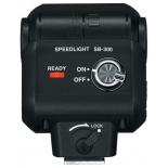фотовспышка Nikon Speedlight SB 300
