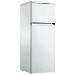 холодильник Bravo XRD-238 белый
