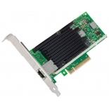 сетевая карта внутренняя Intel X540-T1