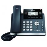 проводной телефон Yealink SIP T41P
