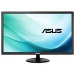 монитор Asus VP229HA, черный