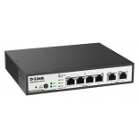 коммутатор (switch) D-Link DES-1100-06MP/A1A