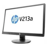 монитор HP V213a, черный