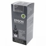 чернила для струйного принтера Epson T7741 чёрные