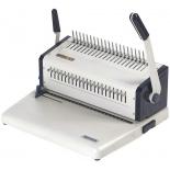 брошюратор Office Kit B2125 A4, светло-серый