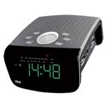 Радиоприемник Радио-часы Vitek VT-3523