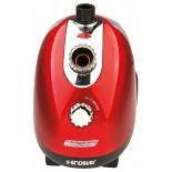 Пароочиститель-отпариватель Endever Odyssey Q-101, красный
