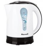 чайник электрический Maxwell MW-1079, белый