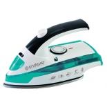 Утюг Endever Odyssey Q-709, белый / аквамарин
