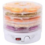 Сушилка для овощей и фруктов Atlanta ATH-1670 (пластик)