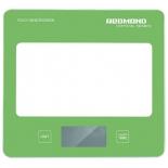 кухонные весы Redmond RS-724, зеленые