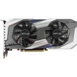 видеокарта GeForce KFA2 GeForce GTX 1060 1518Mhz PCI-E 3.0 3072Mb 8008Mhz 192 bit DVI HDMI HDCP (60NNH7DSL9CK)