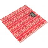 Напольные весы Sinbo SBS 4429, красные