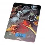 кухонные весы BBK KS100G черные