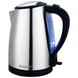 чайник электрический Scarlett SC-EK21S27  (1,7 л)