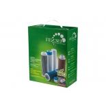 фильтр для воды Комплект сменных картриджей Гейзер №10