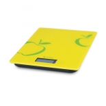 кухонные весы Vitek VT-2400, желтые