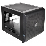 корпус Thermaltake Core V21 CA-1D5-00S1WN-00, чёрный