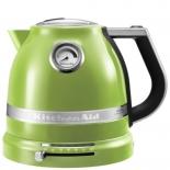 чайник электрический KitchenAid 5KEK1522EGA зеленое яблоко