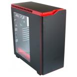 Корпус ATX, NZXT H440, Black/Red CA-H442W-M1, купить за 7 680руб.