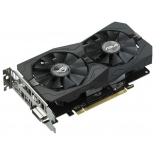 видеокарта Radeon ASUS PCI-E ATI RX 460 4Gb 128Bit DDR5 HDMI/DP STRIX-RX460-4G-GAMING