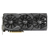 видеокарта Radeon ASUS PCI-E ATI RX 480 8Gb 256Bit DDR5 HDMI/DP STRIX-RX480-8G-GAMING