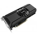 видеокарта GeForce Palit PCI-E NV GTX1060 StormX 3Gb