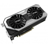 видеокарта GeForce Palit PCI-E NV GTX1060 Super JetStream