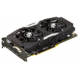 видеокарта Radeon PowerColor PCI-E ATI RX 470 OC 4Gb 256Bit DDR5 HDMI/DP AXRX 470 4GBD5-3DHD/OC
