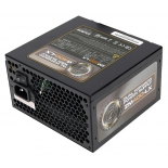 блок питания Zalman 400W ZM400-LX ATX 2.3, 1X120mm FAN