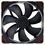 кулер Noctua NF-A14 industrialPPC-2000 (140 mm, 2000 rpm)