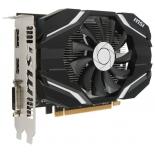 видеокарта Radeon MSI PCI-E ATI RX 460 OC 2Gb 128Bit DDR5 HDMI/DP RX 460 2G OC