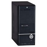 Корпус ATX Exegate CP-510 400W, Black, купить за 1 800руб.